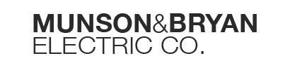 Munson and Bryan Electric Co.